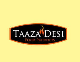 #181 for Logo Design for Indian and pakistani grocery by McFOX