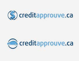 #106 cho Logo Design for Credit approuve .ca bởi Ollive