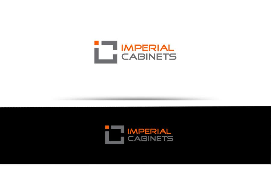 Entry 66 By Mamunfaruk For Morden Logo For A Kitchen Cabinet