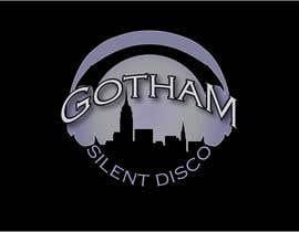 #34 cho Design a Logo for Gotham Silent Disco bởi STORMfang
