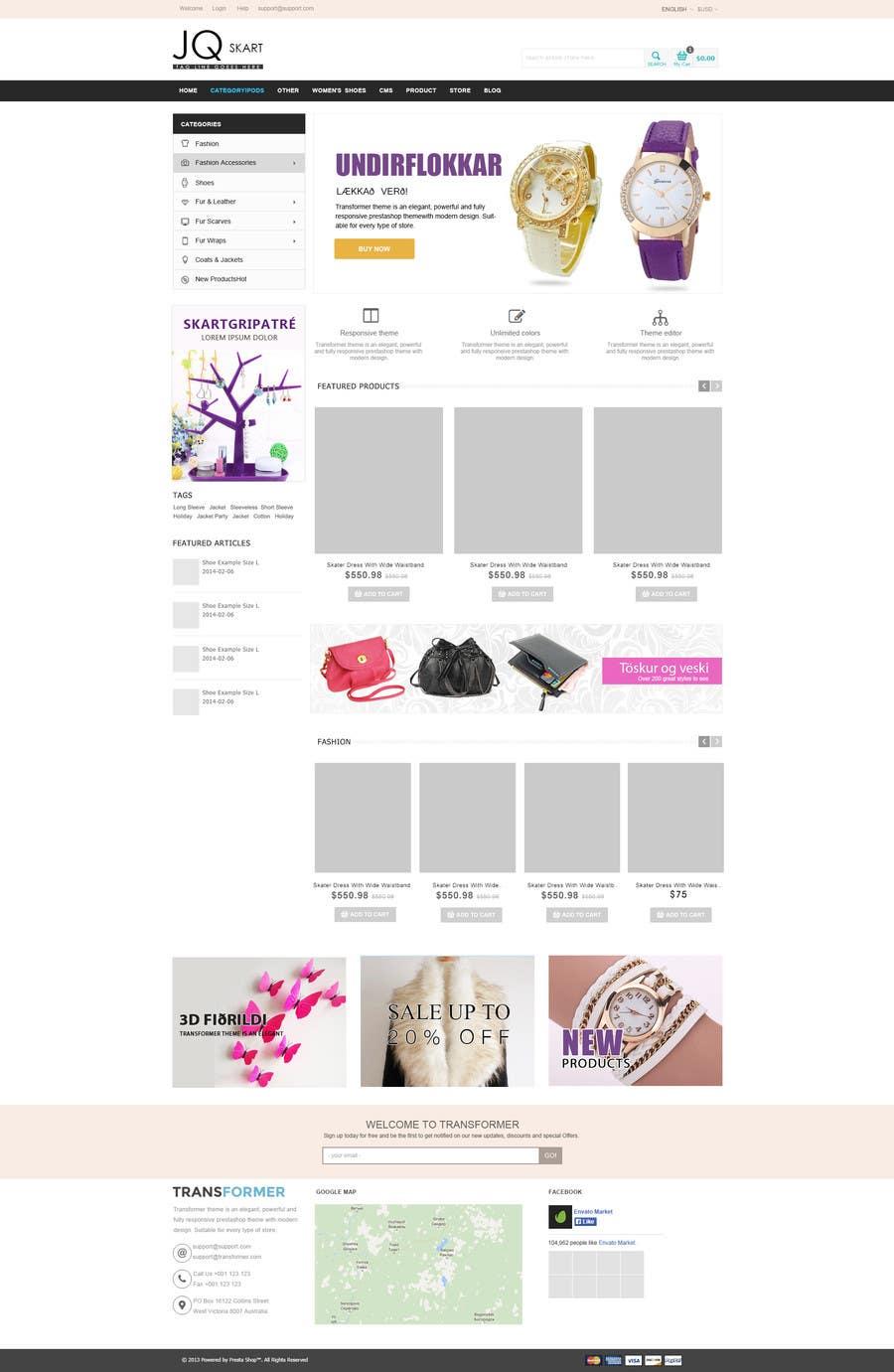 Entry 8 By Deepakdiwan For Website Redesign Color Palette Logo