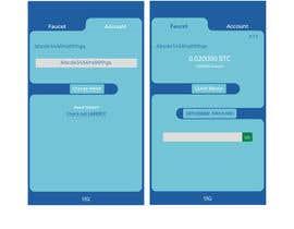 #15 para Redesign iPhone app por DCArts101