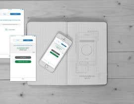 #5 para Redesign iPhone app por SSCGArt