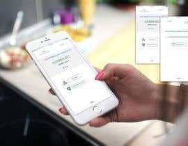 #12 para Redesign iPhone app por SSCGArt