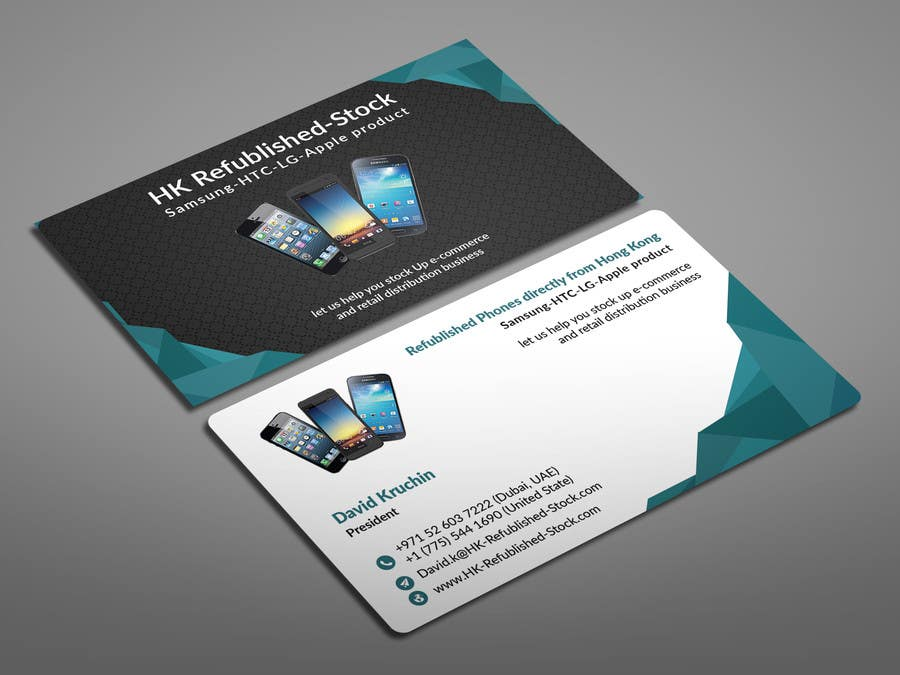 Entry #187 by rashedulhossain4 for Design some Business Cards