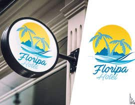 #17 for Design a Logo and Create a Name for a high-level Inn on a Brazil's island. by gviotto