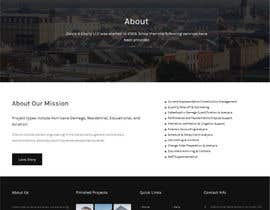 #55 for I need a website designed. af arnold865