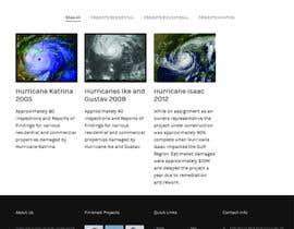 #60 for I need a website designed. af arnold865