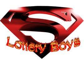 stoicaalexandru tarafından Logo Design for Lottery boys için no 16