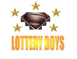 shawond7 tarafından Logo Design for Lottery boys için no 11