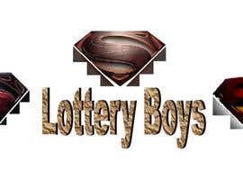 shawond7 tarafından Logo Design for Lottery boys için no 14
