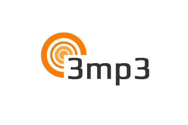 Contest Entry #467 for Logo Design for 3MP3