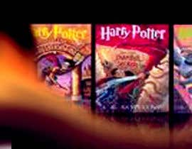 #3 untuk Design a Logo for website (Harry Potter) oleh muhammadwaqar007