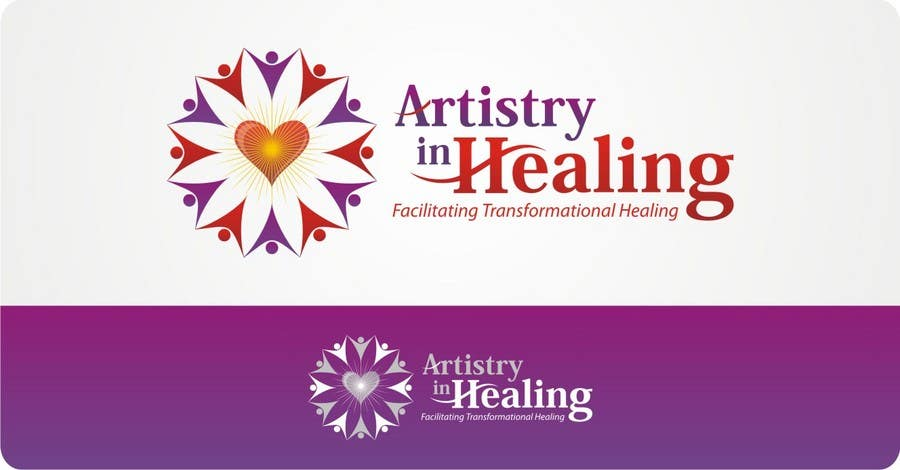 Contest Entry #253 for Logo Design for Artistry in Healing