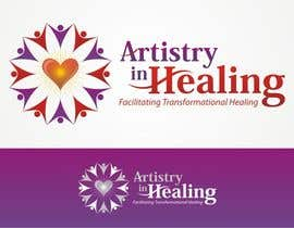 #253 for Logo Design for Artistry in Healing by OnzdCobain