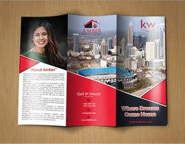 #9 cho Design a Brochure For a Realtor bởi SLP2008