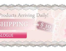 #117 para Banner Ad Design for Dream Wedding Store por melsdqueen