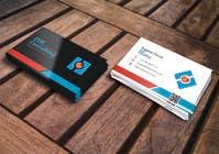 Bài tham dự #15 về Graphic Design cho cuộc thi Design Business Cards for ESM Consulting