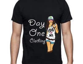 #37 cho I need 5x T-shirt Designs bởi malikmubashir78