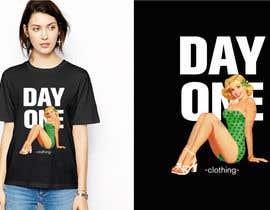 #23 cho I need 5x T-shirt Designs bởi danidg86