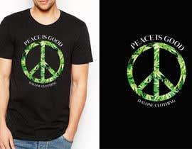 #39 cho I need 5x T-shirt Designs bởi danidg86