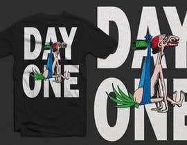 #24 cho I need 5x T-shirt Designs bởi Drhen