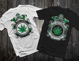 #41 cho I need 5x T-shirt Designs bởi Drhen