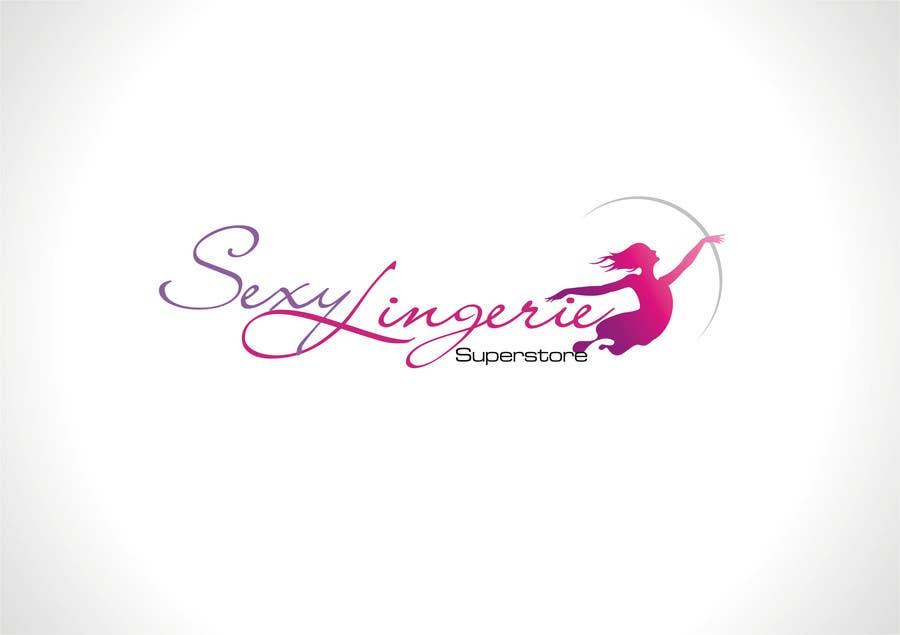 Inscrição nº                                         41                                      do Concurso para                                         Design a Logo for Sexy Lingerie Superstore web store