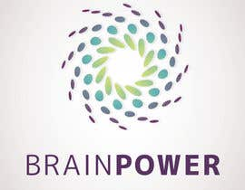 nº 126 pour Logo Design for Brainpower par Ollive