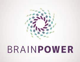 nº 125 pour Logo Design for Brainpower par Ollive