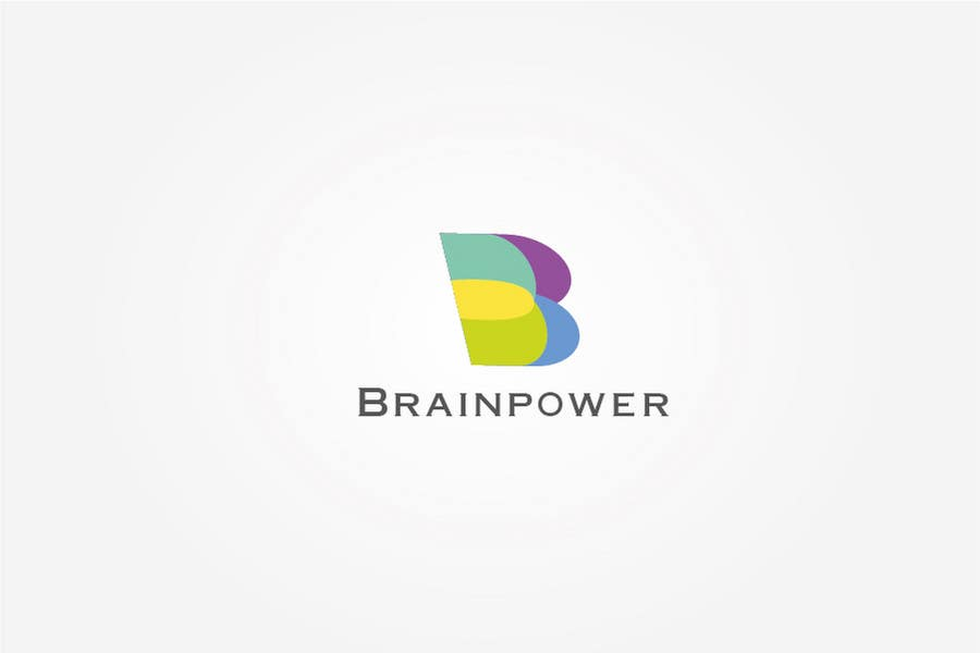 Contest Entry #                                        55                                      for                                         Logo Design for Brainpower