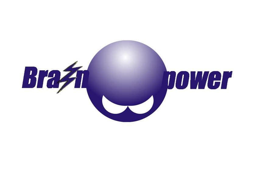 Contest Entry #                                        17                                      for                                         Logo Design for Brainpower