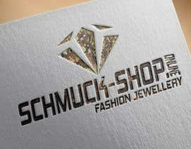 #27 для Design a logo and favicon for www.schmuck-shop.online от Anwarkurd