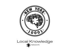 #185 for Logo Design for Local Knowledge Network by Bert671