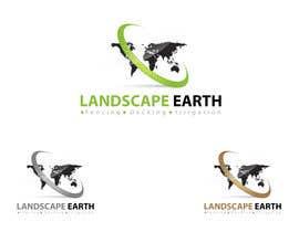 Nro 62 kilpailuun Design a Logo for Landscape Earth käyttäjältä bestidea1