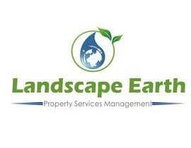 Nro 29 kilpailuun Design a Logo for Landscape Earth käyttäjältä VikiFil