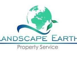 Nro 37 kilpailuun Design a Logo for Landscape Earth käyttäjältä VikiFil