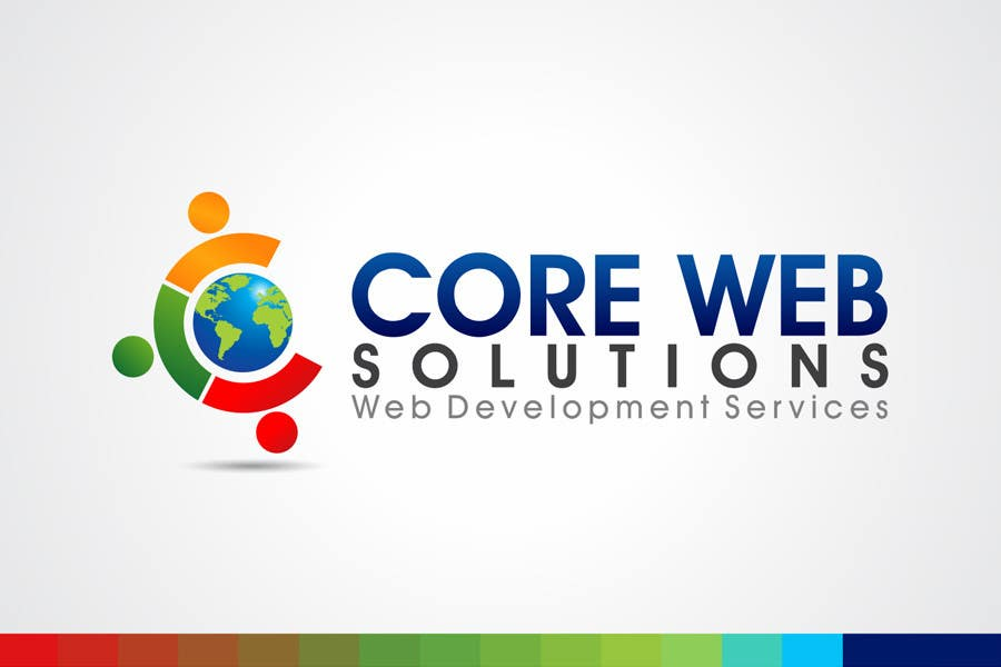 Contest Entry #181 for Logo Design for Core Web Solutions