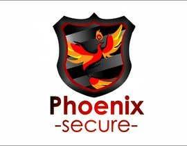 nº 33 pour Design a Logo for Phoenix Secure par EmilyDev