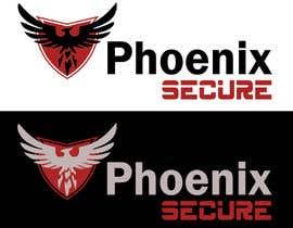nº 25 pour Design a Logo for Phoenix Secure par waqas17