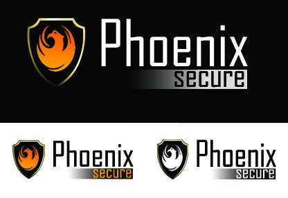 Proposition n°                                        39                                      du concours                                         Design a Logo for Phoenix Secure