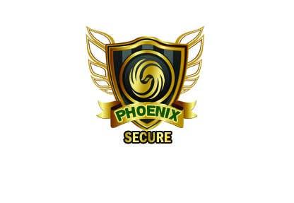 Proposition n°                                        53                                      du concours                                         Design a Logo for Phoenix Secure