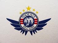 Proposition n° 56 du concours Graphic Design pour Design a Logo for Phoenix Secure