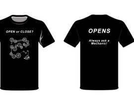 #2 , Design a T-Shirt_problem 来自 hhayleey