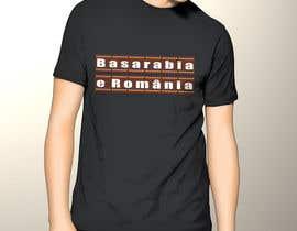 #35 pentru Design a Logo for t-shirt clothing company de către myky