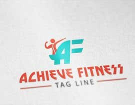 #398 for Logo Desgn for Fitness company by pradeepgusain5