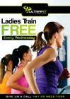 Graphic Design Inscrição do Concurso Nº10 para Design a Flyer for Ultrafit ladies train for free
