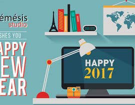 Creating a corporate 2017 greeting card for digital agency freelancer 3 for creating a corporate 2017 greeting card for digital agency by siddhiair m4hsunfo