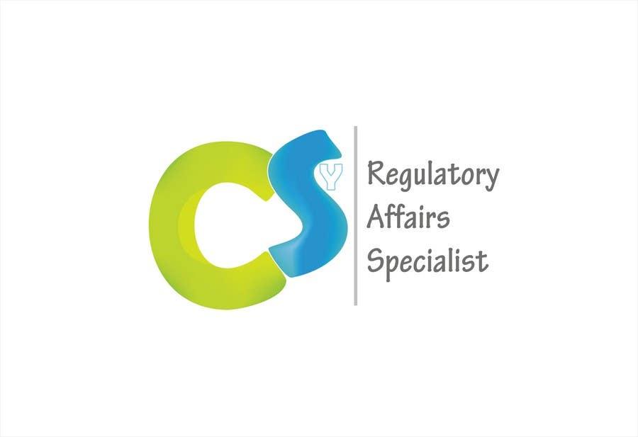 Inscrição nº                                         84                                      do Concurso para                                         Logo Design for Regulatory Affair Specialist