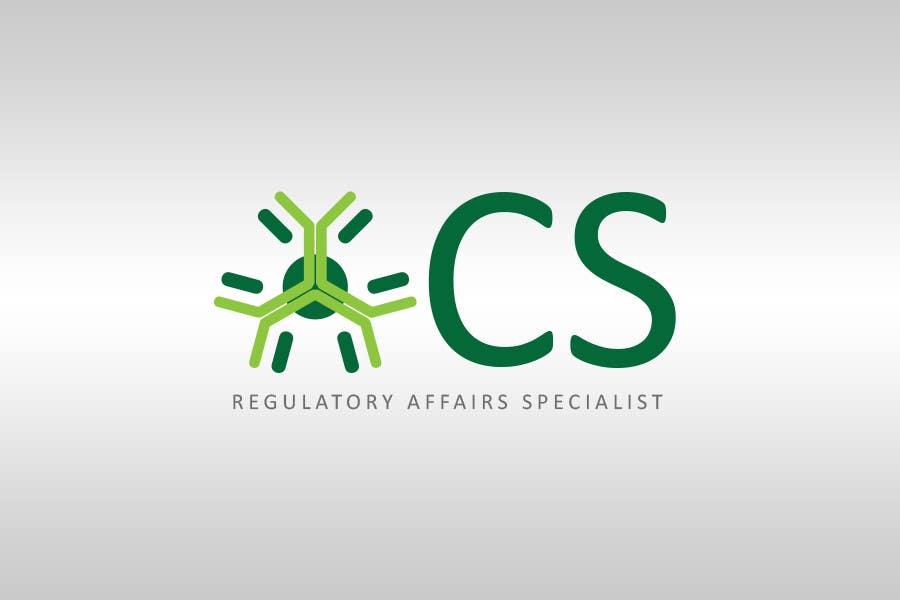 Bài tham dự cuộc thi #7 cho Logo Design for Regulatory Affair Specialist
